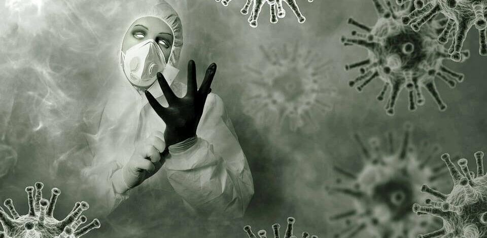 Kako da razlikujete grip i kovid-19